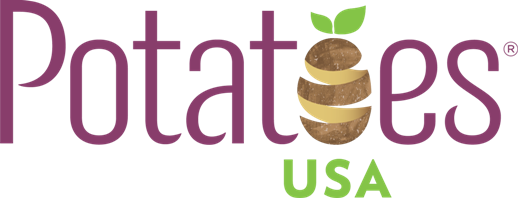 Potatoes USA Logo